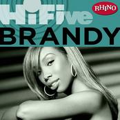 Rhino Hi-Five: Brandy