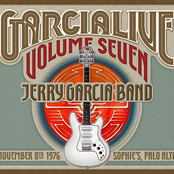 GarciaLive Volume Seven: November 8th, 1976 Sophie's Palo Alto