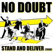Stand and Deliver - Single