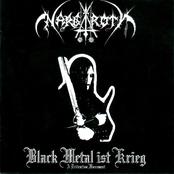 Black Metal Ist Krieg (Digipak
