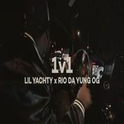 1v1 (feat. Lil Yachty) - Single