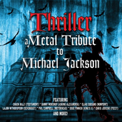 Corey Glover: Thriller - A Metal Tribute To Michael Jackson