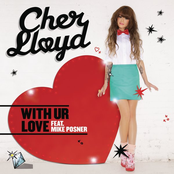 With Ur Love (feat. Mike Posner) [Remixes]