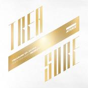 TREASURE EP.EXTRA : SHIFT THE MAP (Remixx!)