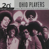 20th Century Masters - The Millennium Collection: The Best of Ohio Players