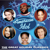 American Idol Holiday (bonus disc)