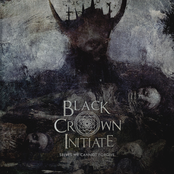 Black Crown Initiate: Selves We Cannot Forgive