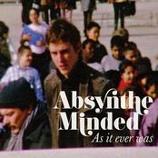 Absynthe Minded Get Around Radio G! Angers