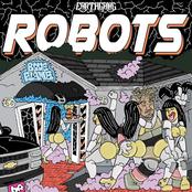 EarthGang: Robots - EP