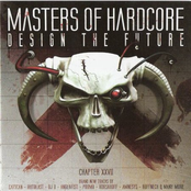 Cat Scan: Masters Of Hardcore Chapter XXVII - Design The Future