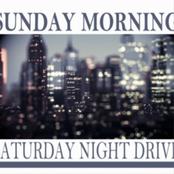 SATURDAY NIGHT DRIVE