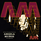 Angela Munoz: Adrian Younge presents Angela Munoz Introspection