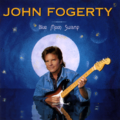 John Fogerty: Blue Moon Swamp