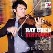 Ray Chen: Virtuoso