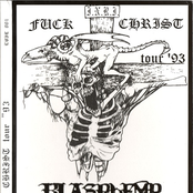 Fuck Christ Tour 1993