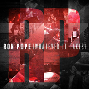 Ron Pope: Whatever It Takes