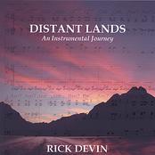 Distant Lands - An Instrumental Journey