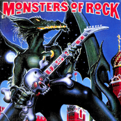 Monsters Of Rock USSR
