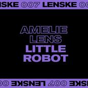 Amelie Lens: Little Robot EP