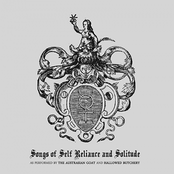 Songs Of Self Reliance And Solitude (Split)