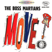 The Boss Martians: Move!