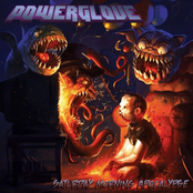 Powerglove: Saturday Morning Apocalypse