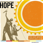 Edward Sharpe And The Magnetic Zeros: Hope Campaign Tribute Album 2010