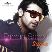 Farhan Saeed: Sajna