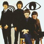 The Beatles 9312d8f7d92446c59b8b12246af76145