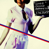 Love & Groove Delivery vol. 2