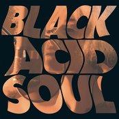 Lady Blackbird - Black Acid Soul Artwork