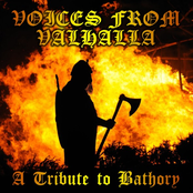 Voices From Valhalla - A Tribute To Bathory