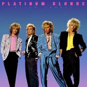 Platinum Blonde: Alien Shores