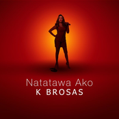 K Brosas: Natatawa Ako