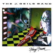J Geils Band: Freeze Frame