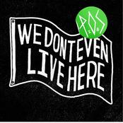 We Don't Even Live Here [Instrumental Version]