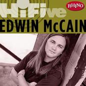 Rhino Hi-Five:  Edwin McCain