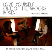 Love Yourself, Out of the Woods, Roses (Acoustic Mashup)