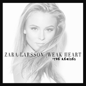 Weak Heart (The Remixes)