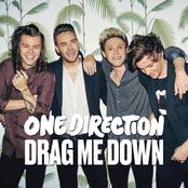 Drag Me Down - Single