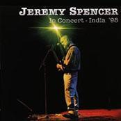 In Concert - India 98