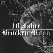 10 Jahre Brocken Moon (CD1)