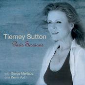 Tierney Sutton: Paris Sessions