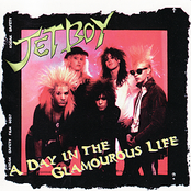 Jetboy: A Day In The Glamourous Life