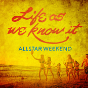 Life As We Know It - Single