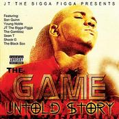 Untold Story (Digital Re-Release with Bonus Tracks)