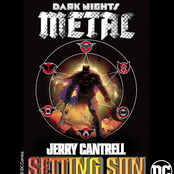 Jerry Cantrell: Setting Sun (from DC's Dark Nights: Metal Soundtrack)