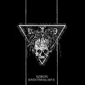 Szron / Kriegsmaschine split