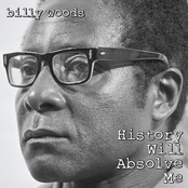 History Will Absolve Me (Remixes)