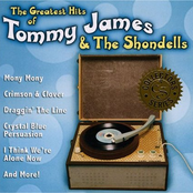Tommy James and The Shondells: Tommy James & The Shondells